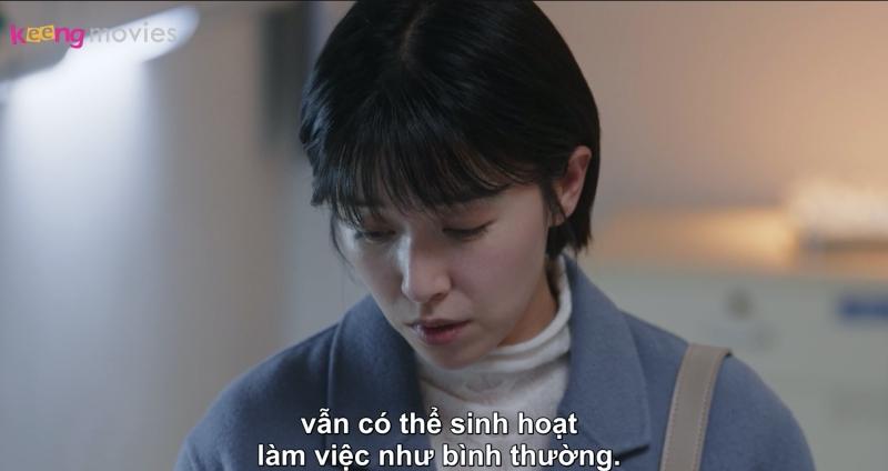 'Tôi thân yêu' tập 25-26: Lưu Thi Thi thà không kết hôn nhưng phải lập nghiệp, Chu Nhất Long thất vọng đòi chia tay 3