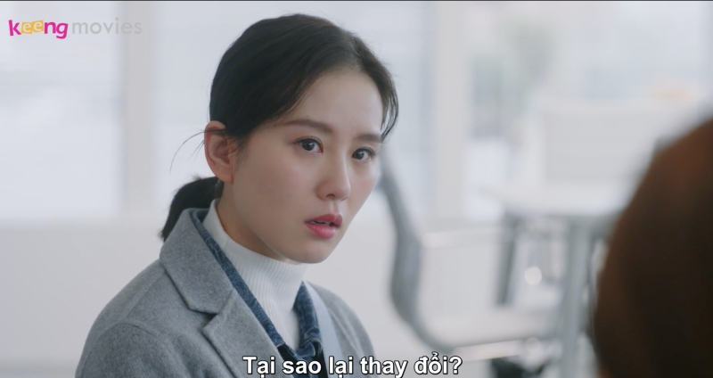 'Tôi thân yêu' tập 25-26: Lưu Thi Thi thà không kết hôn nhưng phải lập nghiệp, Chu Nhất Long thất vọng đòi chia tay 8