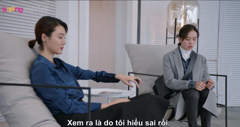 'Tôi thân yêu' tập 25-26: Lưu Thi Thi thà không kết hôn nhưng phải lập nghiệp, Chu Nhất Long thất vọng đòi chia tay 10