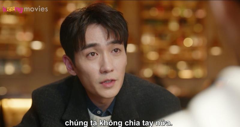 'Tôi thân yêu' tập 25-26: Lưu Thi Thi thà không kết hôn nhưng phải lập nghiệp, Chu Nhất Long thất vọng đòi chia tay 14