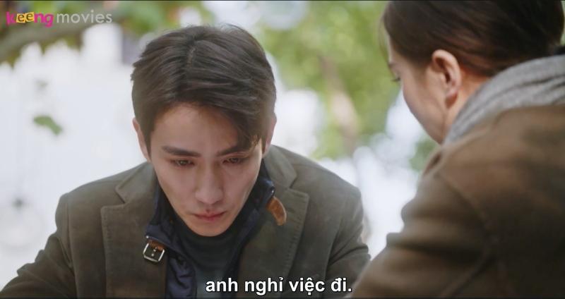 'Tôi thân yêu' tập 25-26: Lưu Thi Thi thà không kết hôn nhưng phải lập nghiệp, Chu Nhất Long thất vọng đòi chia tay 16