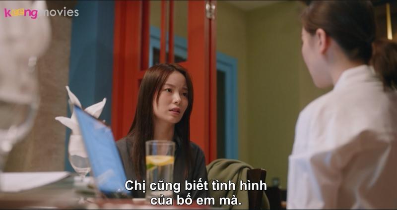 'Tôi thân yêu' tập 25-26: Lưu Thi Thi thà không kết hôn nhưng phải lập nghiệp, Chu Nhất Long thất vọng đòi chia tay 18