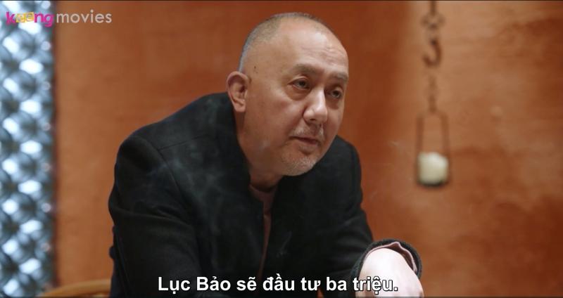 'Tôi thân yêu' tập 25-26: Lưu Thi Thi thà không kết hôn nhưng phải lập nghiệp, Chu Nhất Long thất vọng đòi chia tay 19
