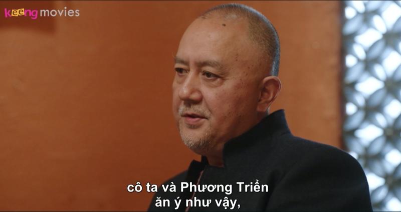 Phan tổng khẳng định với Tư Vũ rằng Vương tổng chọn Viên Tuệ Trung là muốn lấy lòng tin của Phương Triển, không phải vì nghĩ cho Nhất Minh