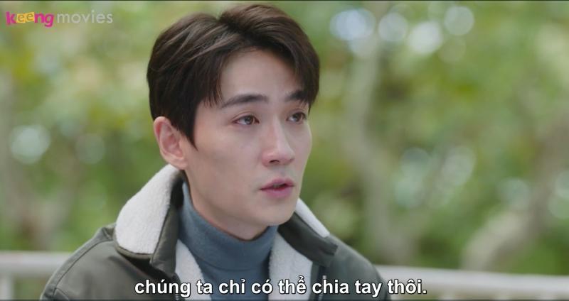 'Tôi thân yêu' tập 25-26: Lưu Thi Thi thà không kết hôn nhưng phải lập nghiệp, Chu Nhất Long thất vọng đòi chia tay 23