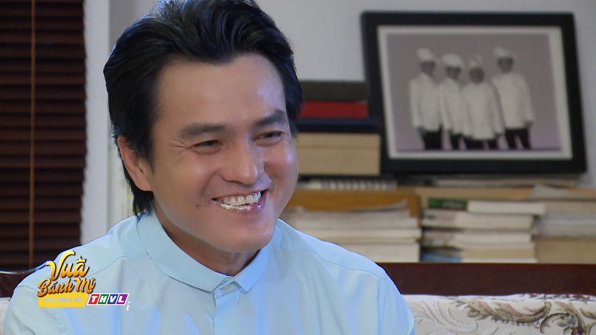 'Vua bánh mì' tập 8: Đúng là 'cha nào con nấy', con trai Cao Minh Đạt cũng sở hữu tài nghệ làm bánh từ cha 2