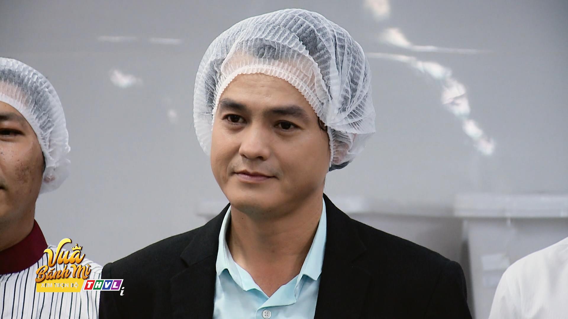 'Vua bánh mì' tập 8: Đúng là 'cha nào con nấy', con trai Cao Minh Đạt cũng sở hữu tài nghệ làm bánh từ cha 6