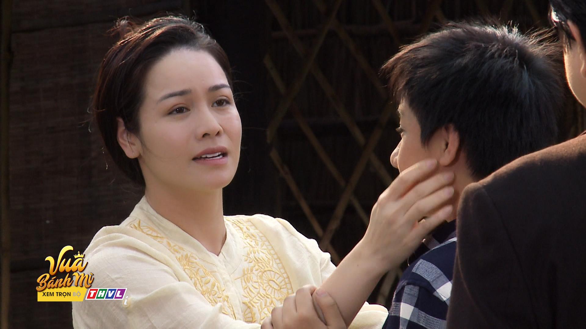 'Vua bánh mì' tập 8: Đúng là 'cha nào con nấy', con trai Cao Minh Đạt cũng sở hữu tài nghệ làm bánh từ cha 11