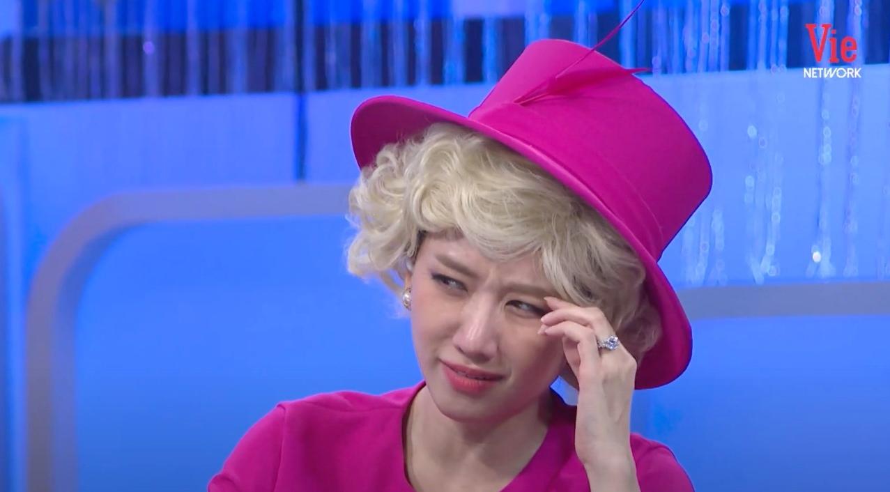 Hari Won không cho mẹ chia tài sản cho ai, bà cũng từ chối không trông con giùm 3