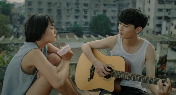 'Sài Gòn trong cơn mưa' tung teaser poster chính thức ấn định ngày ra mắt 3