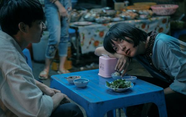 'Sài Gòn trong cơn mưa' tung teaser poster chính thức ấn định ngày ra mắt 4