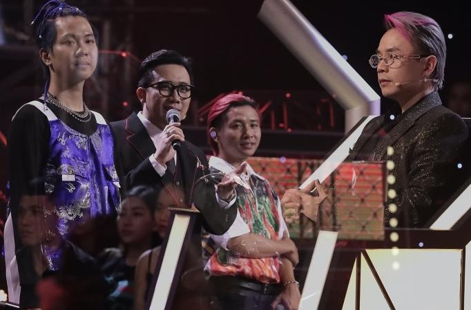 Binz 'Rap Việt': Tôi không nghĩ Ricky Star và R.Tee là 2 người mạnh nhất của đội mình 2