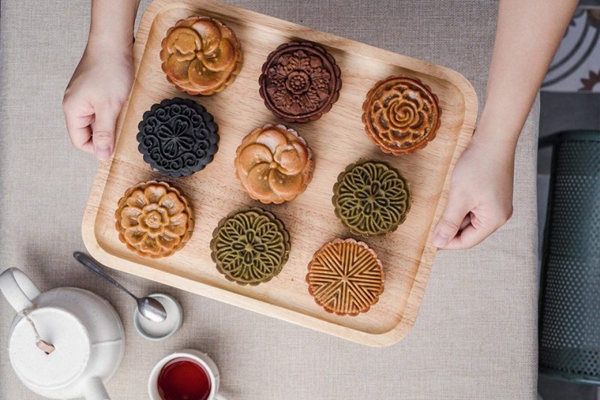 Tạm biệt Tết Trung thu nhưng bạn đã nhớ hết tên 5 loại bánh siêu hot được săn lùng nhiều nhất năm nay chưa? 6