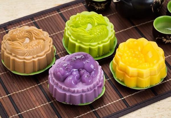 Tạm biệt Tết Trung thu nhưng bạn đã nhớ hết tên 5 loại bánh siêu hot được săn lùng nhiều nhất năm nay chưa? 9