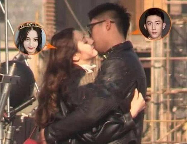 Hoàng Cảnh Du vừa ngầm tuyên bố đã có bạn gái, Cnet tung loạt bằng chứng hẹn hò với Địch Lệ Nhiệt Ba 4