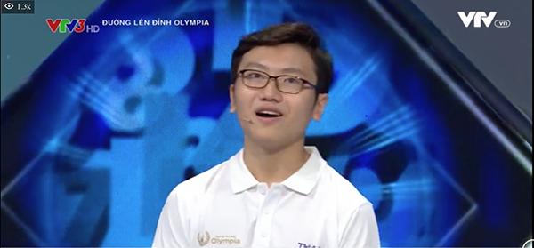 Khuất Thanh Sơn (trường THPT Liên cấp Edison, Hưng Yên)