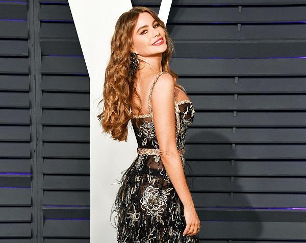 Nữ diễn viên gợi cảm Sofia Vergara đứng đầu bảng thu nhập năm nay.