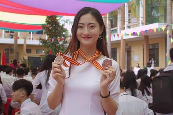 Thí sinh Hoa Hậu Việt Nam đẹp tựa Việt Trinh khó đăng quang vì chỉ tốt nghiệp trung cấp? 10