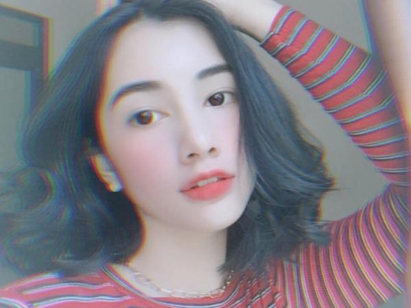 Thí sinh Hoa Hậu Việt Nam đẹp tựa Việt Trinh khó đăng quang vì chỉ tốt nghiệp trung cấp? 16