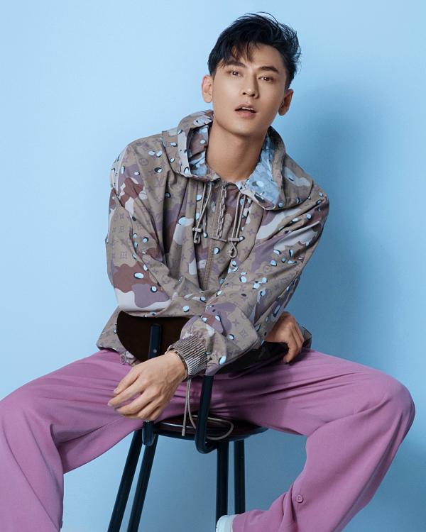 Jun Vũ sẽ là mỹ nhân đảm nhận vai Hồ Ly mê hoặc Isaac trong MV đậm màu liêu trai 1