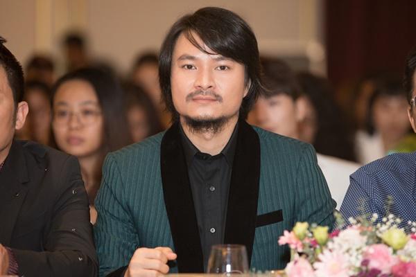 Tổng đạo diễn Hoàng Nhật Nam.