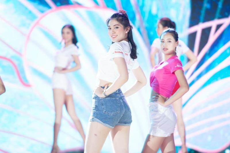 Những người lặng lẽ nơi hậu trường sẽ cùng làm nên thành công của đêm bán kết Hoa hậu Việt Nam 2020 1