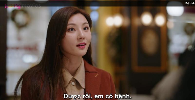 'Tôi thân yêu' tập 43: Lưu Thi Thi khí phách từ chối tiền của em gái để rồi bị rơi trúng vào bẫy tình địch 0