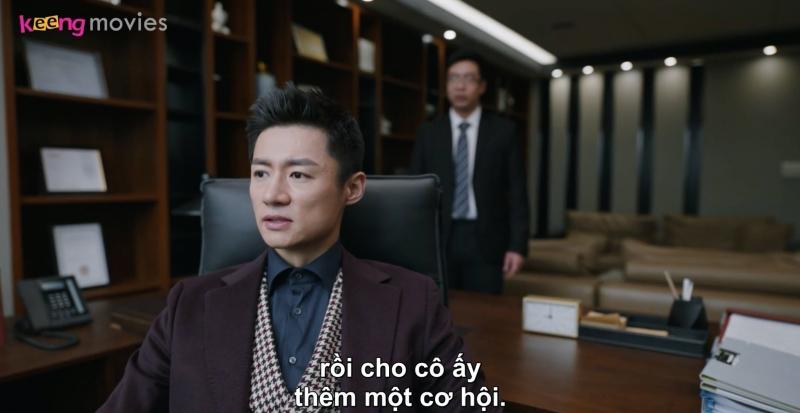 'Tôi thân yêu' tập 43: Lưu Thi Thi khí phách từ chối tiền của em gái để rồi bị rơi trúng vào bẫy tình địch 1