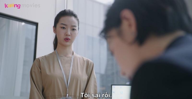 'Tôi thân yêu' tập 43: Lưu Thi Thi khí phách từ chối tiền của em gái để rồi bị rơi trúng vào bẫy tình địch 11