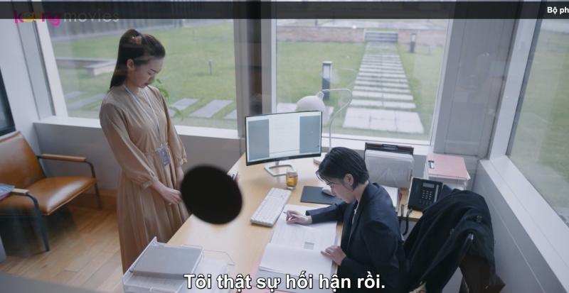 'Tôi thân yêu' tập 43: Lưu Thi Thi khí phách từ chối tiền của em gái để rồi bị rơi trúng vào bẫy tình địch 12