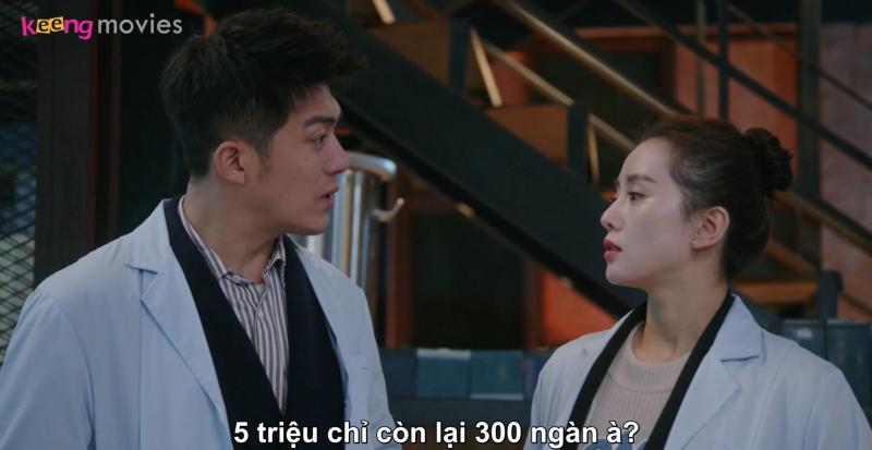 'Tôi thân yêu' tập 43: Lưu Thi Thi khí phách từ chối tiền của em gái để rồi bị rơi trúng vào bẫy tình địch 8