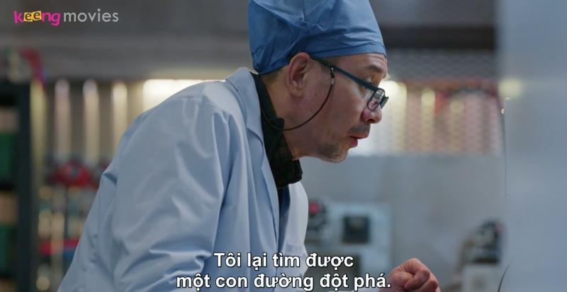 'Tôi thân yêu' tập 43: Lưu Thi Thi khí phách từ chối tiền của em gái để rồi bị rơi trúng vào bẫy tình địch 9