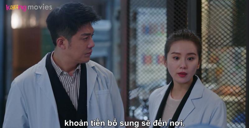 'Tôi thân yêu' tập 43: Lưu Thi Thi khí phách từ chối tiền của em gái để rồi bị rơi trúng vào bẫy tình địch 10
