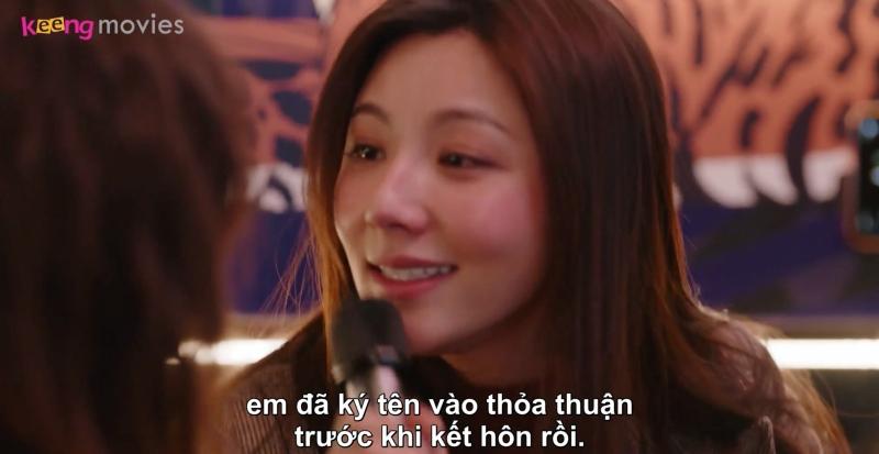 'Tôi thân yêu' tập 43: Lưu Thi Thi khí phách từ chối tiền của em gái để rồi bị rơi trúng vào bẫy tình địch 5
