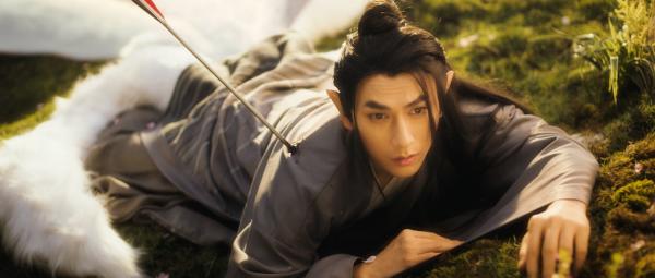 Isaac hé lộ tạo hình cửu vĩ hồ, diễn cảnh nóng với Jun Vũ nhưng kết cục lại bi thương 5