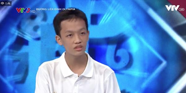 Anh Sáng là thí sinh về đích cuối cùng của chương trình.