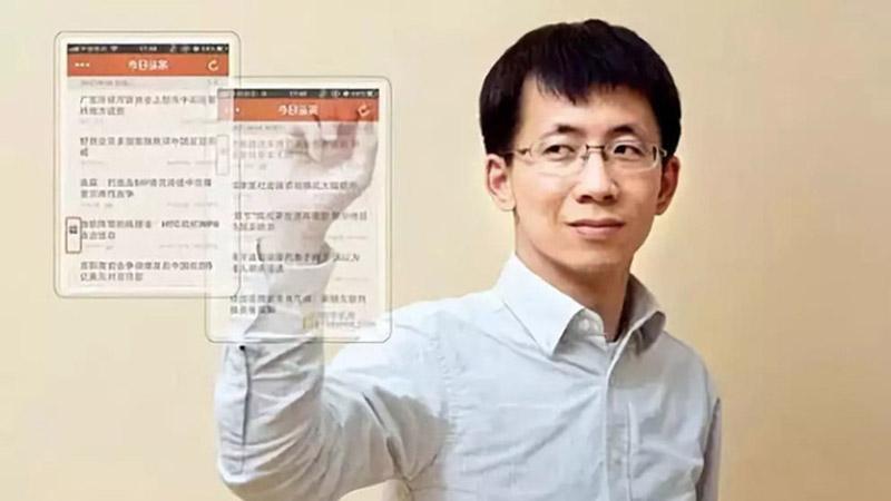 Ông chủ mạng xã hội TikTok: Chọn trường đại học tiện cho việc kiếm bạn gái, nhờ sửa máy tính mà có vợ 2