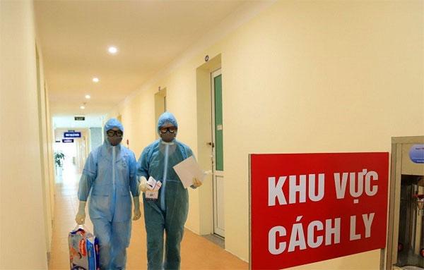 Thêm 1 chuyên gia người Ấn Độ mắc COVID-19, Việt Nam có 1.110 bệnh nhân 0
