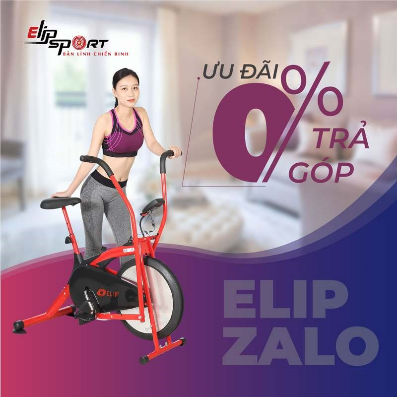 Xe đạp tập mang lại cho bạn những trải nghiệm sức khỏe cực kỳ tốt