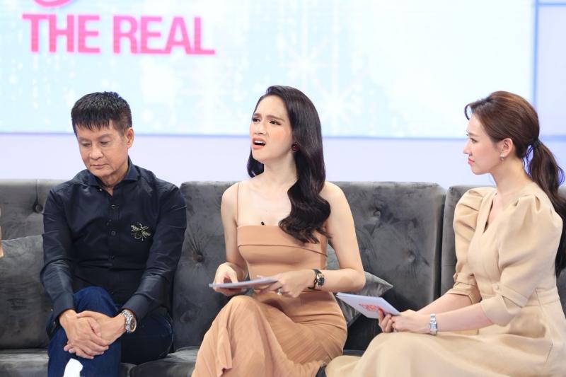 Đạo diễn Lê Hoàng: Ly hôn là biểu hiện cho văn minh, tôi mừng vì tỷ lệ ly hôn cao 1