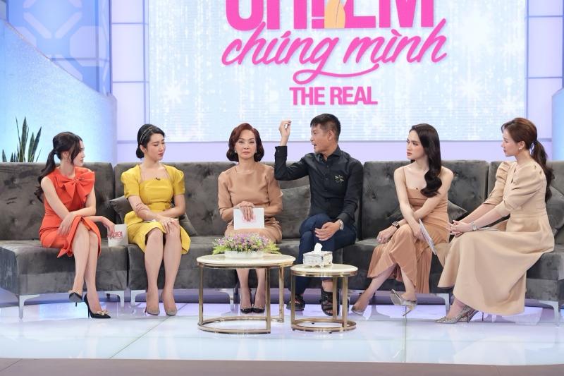 Đạo diễn Lê Hoàng: Ly hôn là biểu hiện cho văn minh, tôi mừng vì tỷ lệ ly hôn cao 3