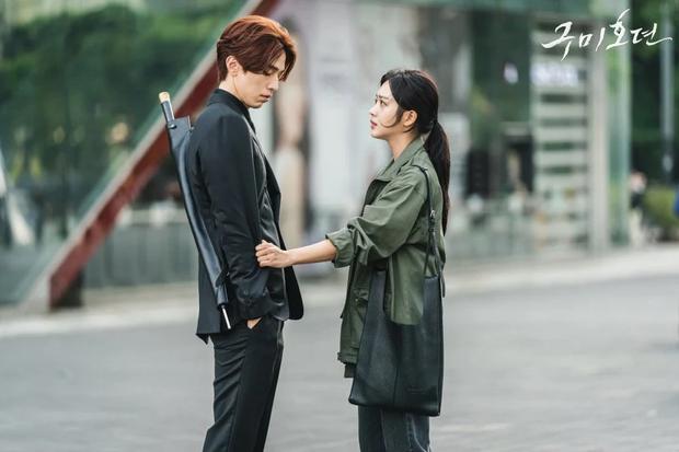 'Bạn trai tôi là hồ ly': Chất ngất vì vẻ đẹp trai của 'anh em' Lee Dong Wook - Kim Bum, nội dung vẫn thiếu điểm nhấn? 0