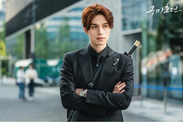 'Bạn trai tôi là hồ ly': Chất ngất vì vẻ đẹp trai của 'anh em' Lee Dong Wook - Kim Bum, nội dung vẫn thiếu điểm nhấn? 1