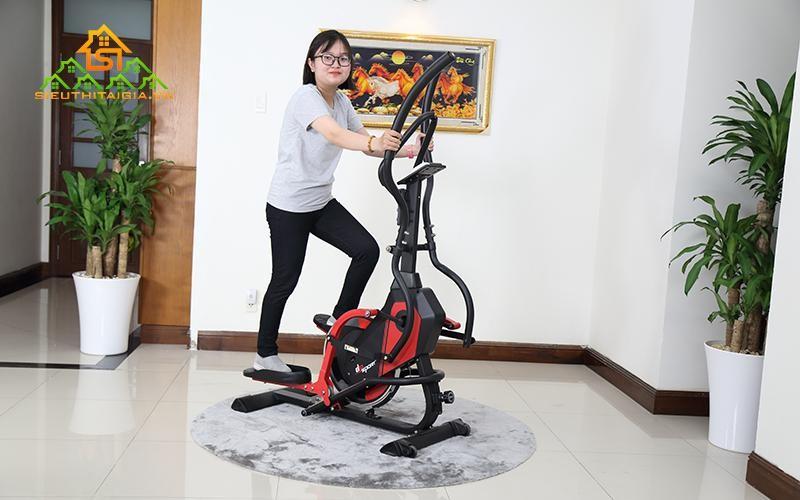 Đạp xe đạp tập thường xuyên có tốt không?
