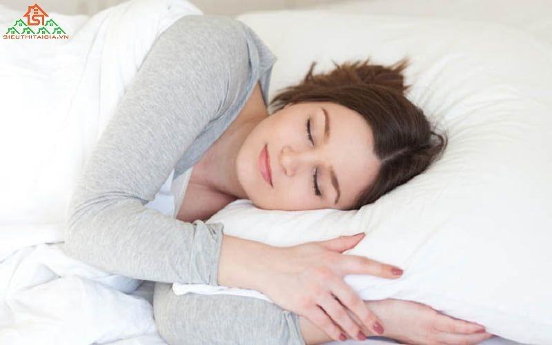 Đạp xe đạp tập thường xuyên hỗ trợ ngủ ngon hơn
