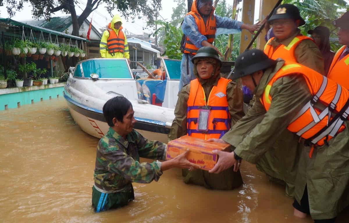 Ảnh Thông tấn xã Việt Nam.