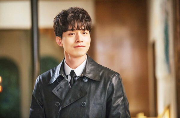 'Chú' thần chết đáng yêu nhất màn ảnh Hàn