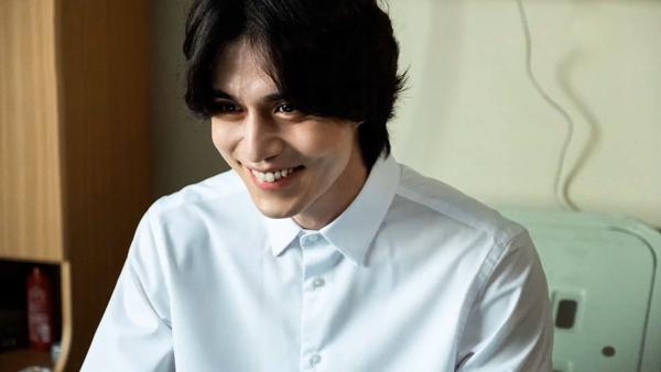 Moon Jo nổi tiếng với nụ cười kinh dị