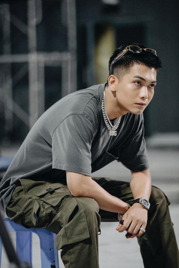 8 rapper nổi tiếng hàng đầu Việt Nam: Binz được 'gọi tên' nhiều nhất, Suboi cũng chẳng hề kém cạnh 6
