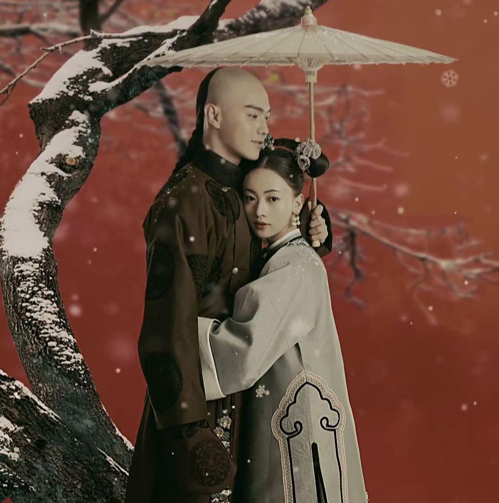 Chuyện tình của Ngụy Anh Lạc - Phó Hằng trong Diên Hi Công Lược đã lấy đi nước mắt của hàng triệu khán giả.